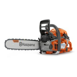 "Husqvarna 550XP II 20"" CHAINSAW"