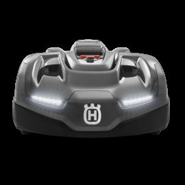 Husqvarna 435X AWD ALL WHEEL DRIVE AUTOMOWER®