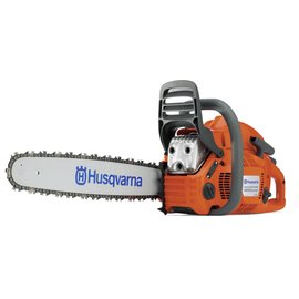 "Husqvarna 455 RANCHER 20"" CHAINSAW"