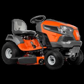 """Husqvarna TS 142 18.5HP 42"""" Lawn Tractor"""