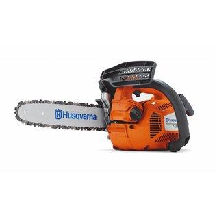 """Husqvarna T435 14"""" Professional Chainsaw"""