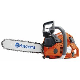 "Husqvarna 555 24"" Bar Professional Chainsaw"
