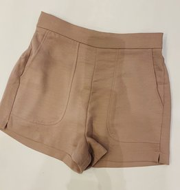 Dirty Blush Mali Shorts