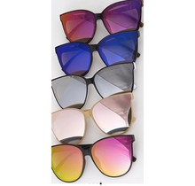 Fashion Framed Sunglasses