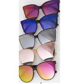 Sunglasses Fashion Framed Sunglasses