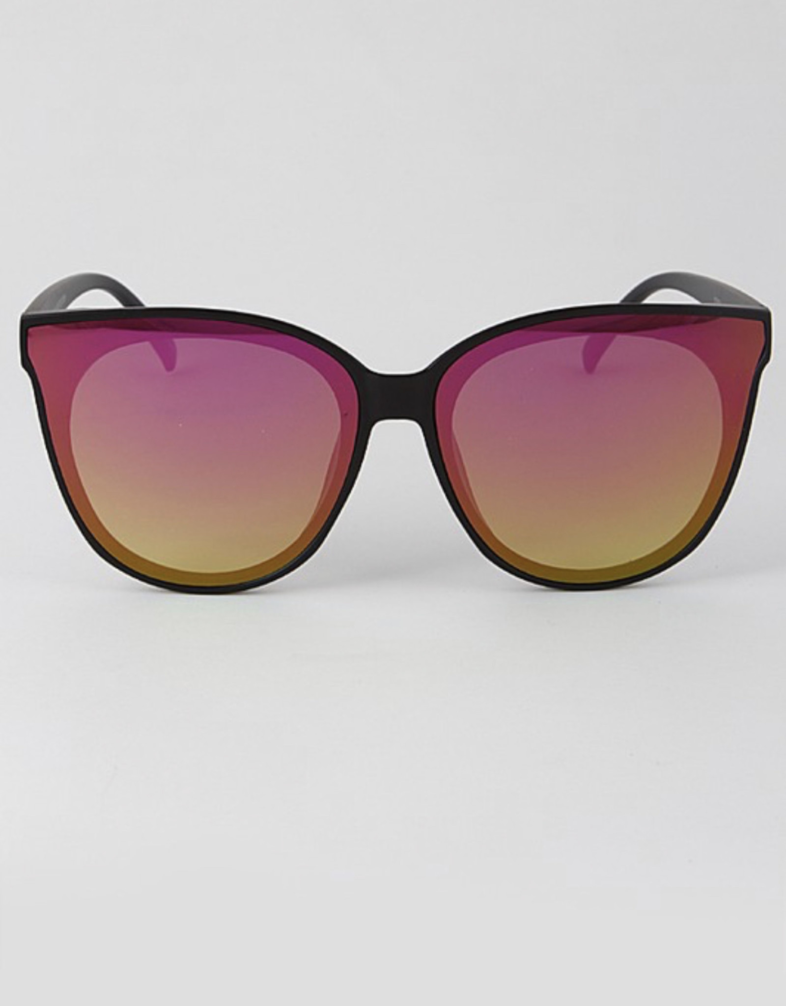 Sunglasses Fashion Framed Sunglasses