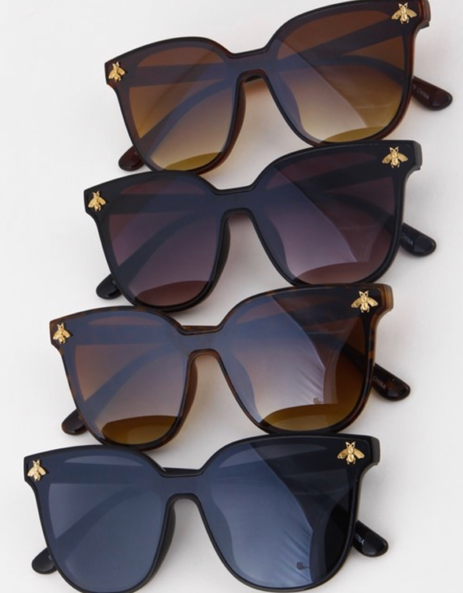 Sunglasses Butterfly studded Sunglasses