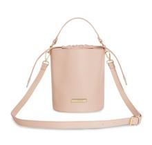 Amara Crossbody BAg - Pink