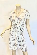 ORB Winona Tie Front Dress