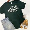 Give Happy Tee