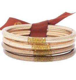 BuDhaGirl Fawn All Weather Bracelets- Medium