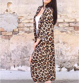 Caroline Hill Saint Tropez Kimono