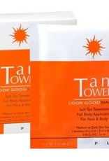 KILEE TAN TOWEL FULL BODY PLUS