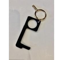 Touchless Key Keychain
