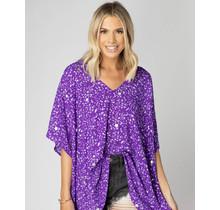 North Purple Ultraviolet