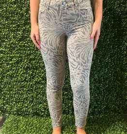 Articles of Society Evansville Print Jean