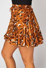 Presley Raja Skirt