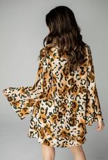 Tanna Lioness Dress