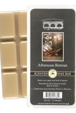 Bridgewater Candles Afternoon Retreat Wax Melt