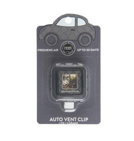 Bridgewater Candles Afternoon Retreat Auto Vent Clip