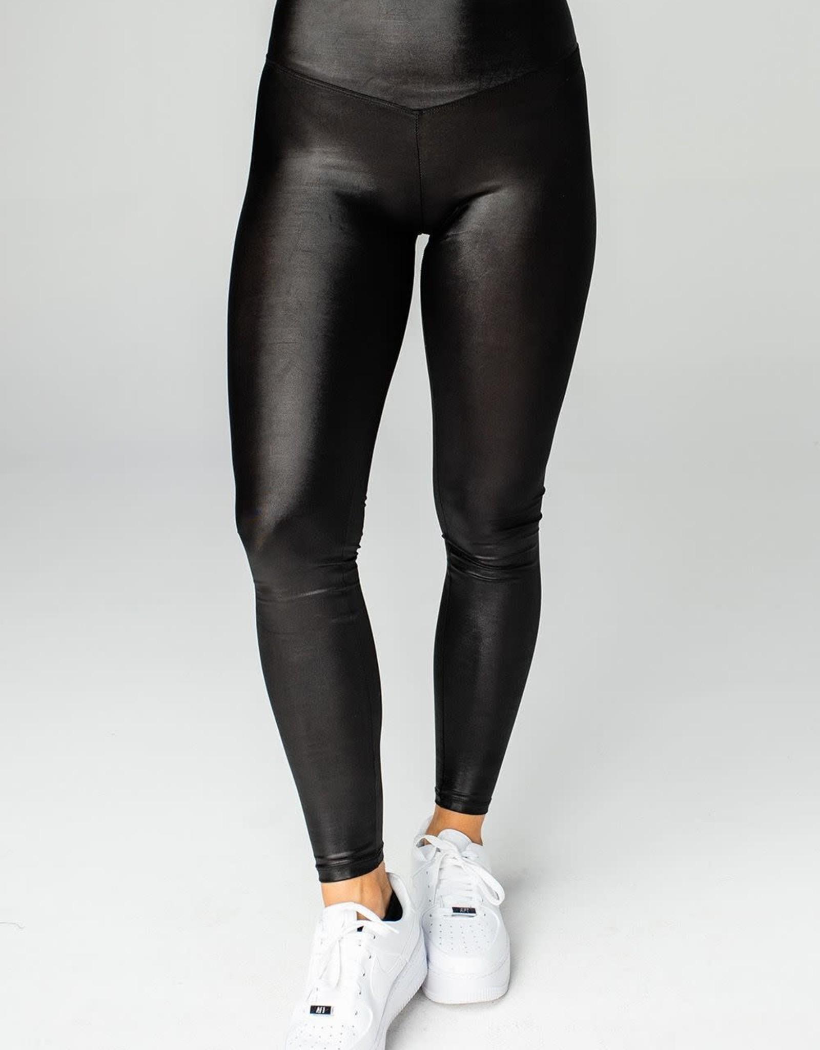 Jillian Black Legging