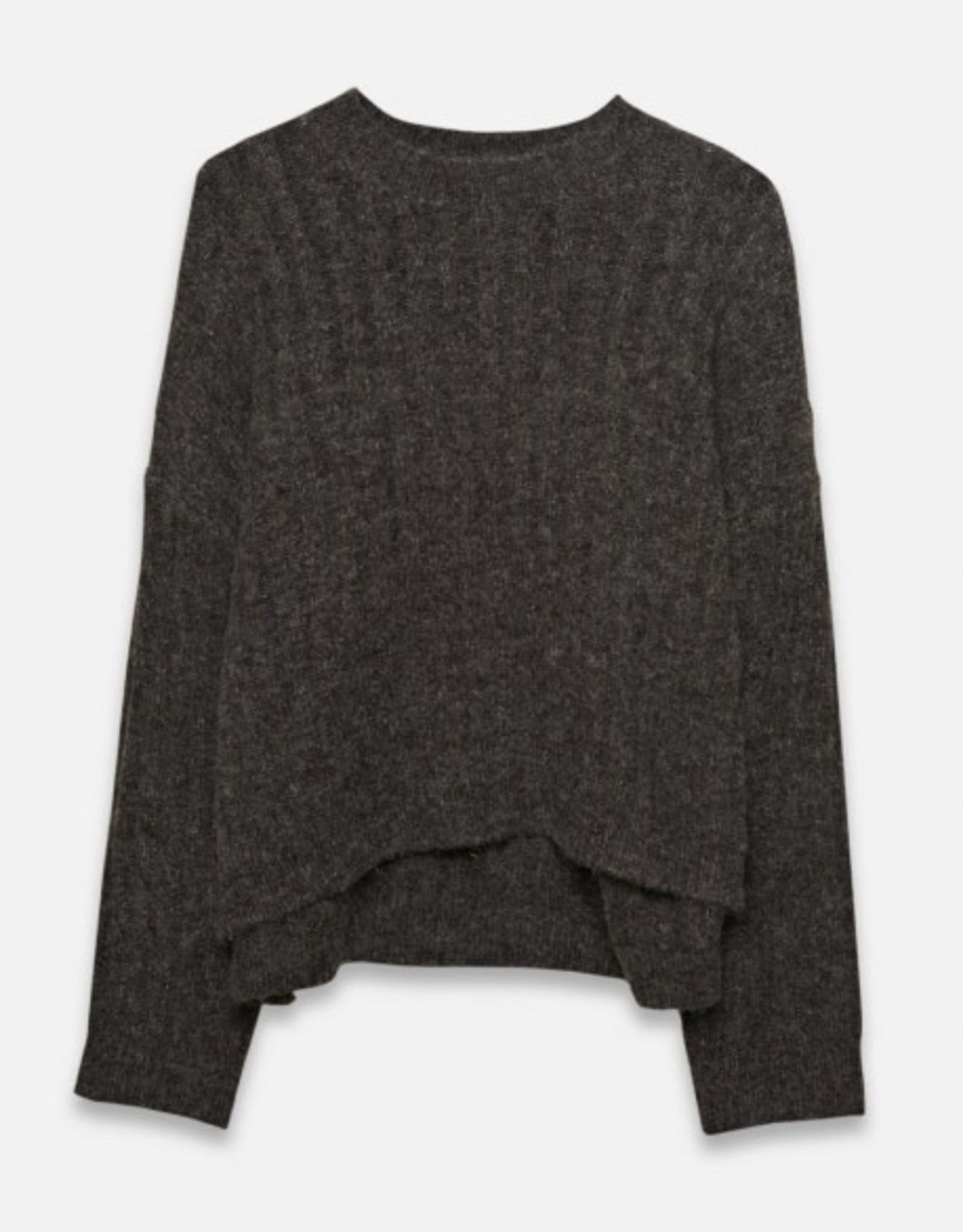 Wild Pony Miranda Sweater Black