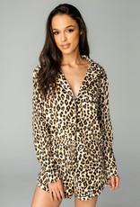 Anna Wildcat Pajamas