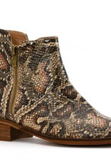 Corkys BROWN SNAKE BOOTIE