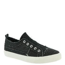 Black distressed Sneaker