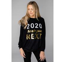 2020 Next Sweatshirt