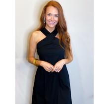 Arden Dress- Black