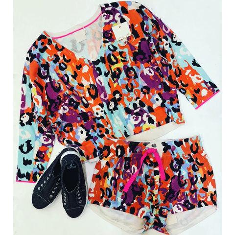 Mambo Shorts