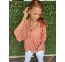 Willow Kimono Sleeve Top