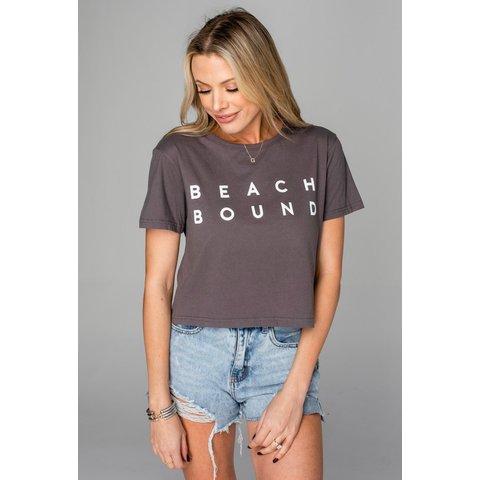 Aaron Beach Bound Tee