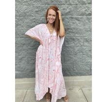 Mamie Peaches Dress