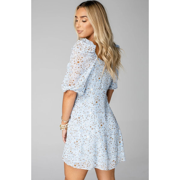Jennifer Starbright Dress