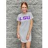 LSU Benchwarmer Dress