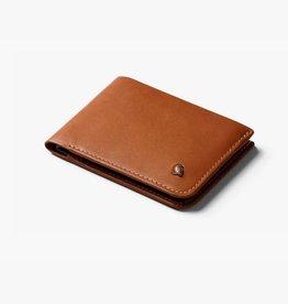 Bellroy BELLROY Hide & Seek RFID Leather Wallet, Caramel