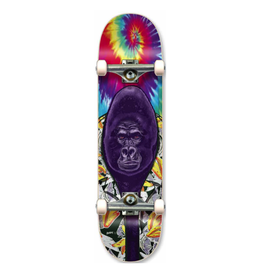 """Holiday HOLIDAY SKATEBOARDS Complete Gorilla, 8.125"""""""