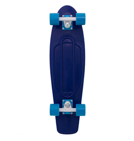 Penny PENNY Nickel Cruiser Complete Skateboard, Maritime, 27""