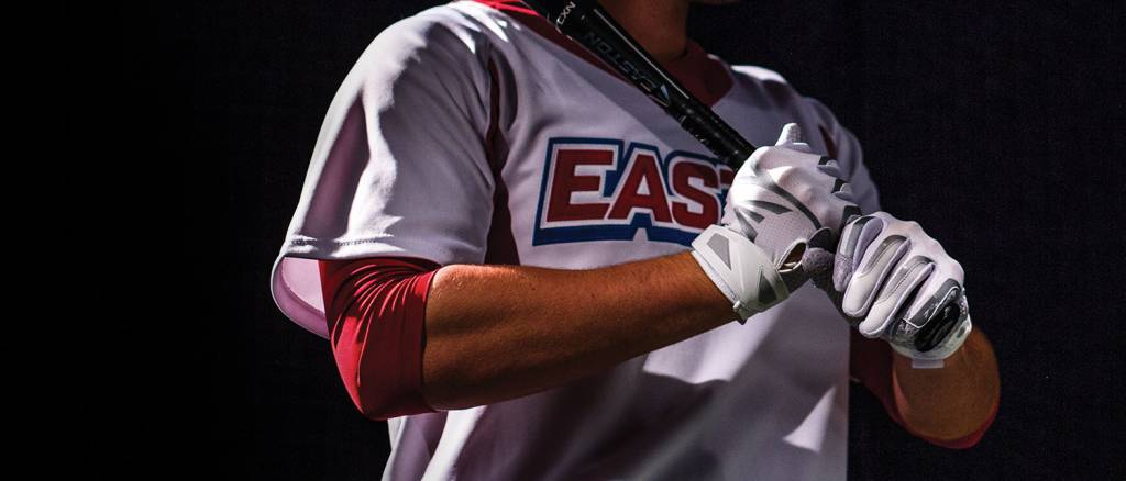24e87d2e835 Easton Z7 VRS Hyperskin Batting Gloves - Elite Gear
