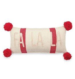 FA LA LA Pillow