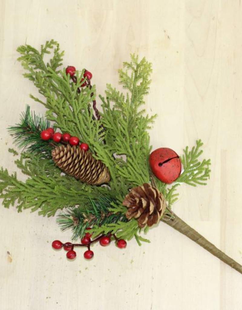 Pine/Bell/Berry Pick
