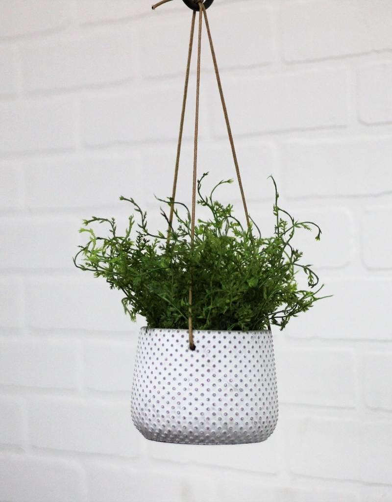 Hanging Dot Pot