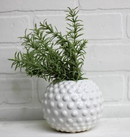 Ball Dot Vase