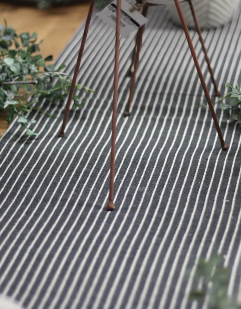 Cotton & Jute Table Runners