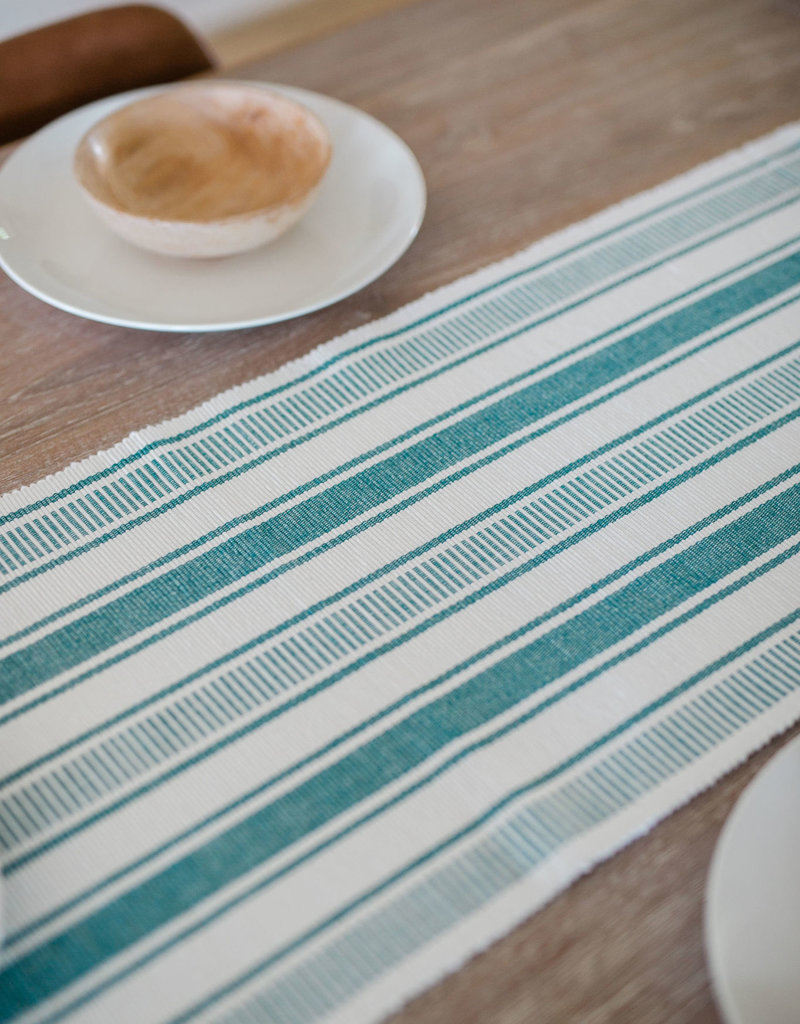 Chandler Stripe Adriatic Runner