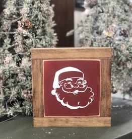 Baby Santa Signs