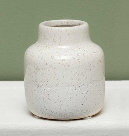 2 Textured Vase