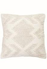 Nia Pillow White